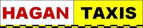 Hagan Taxis logo